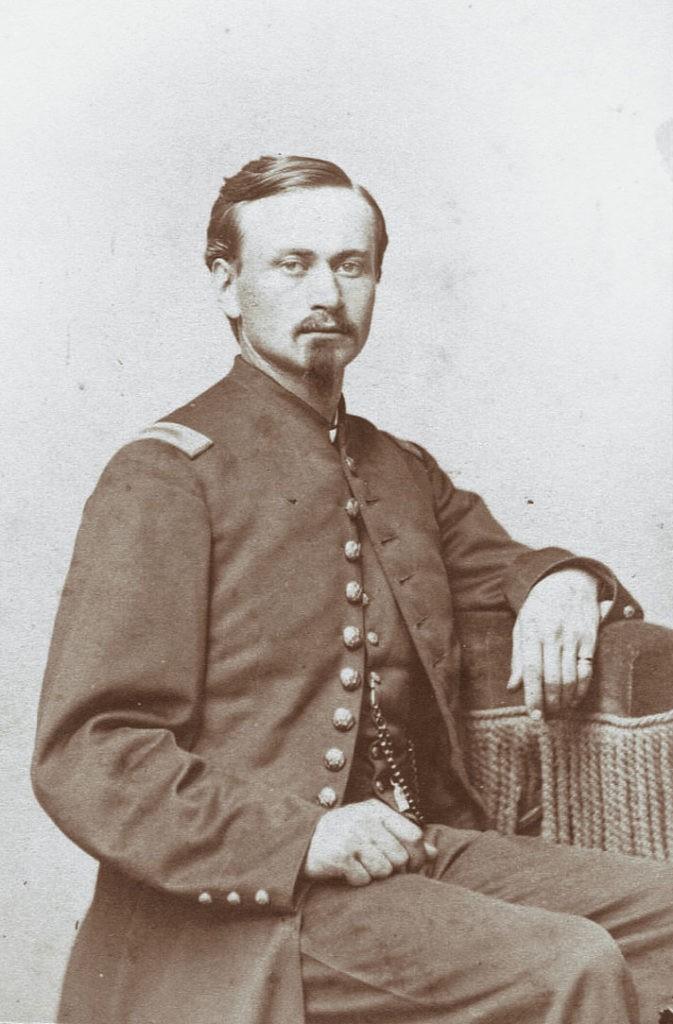 M Wesley Clark
