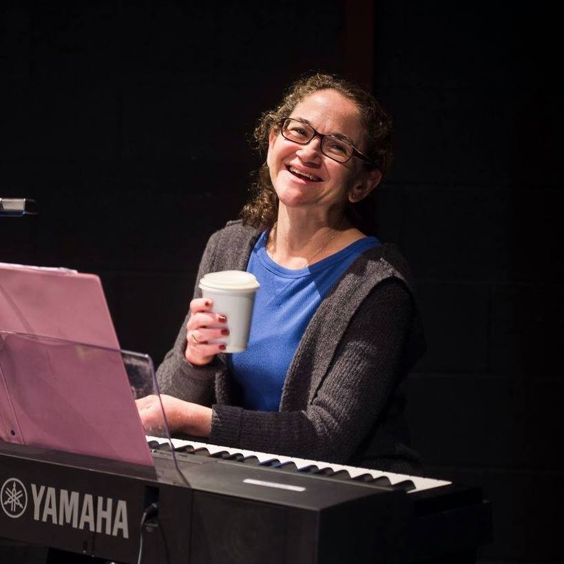 Elisa Rosman