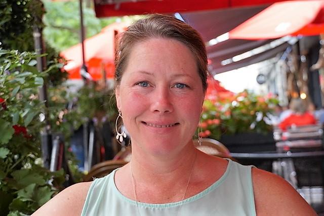 Tammy Rosen