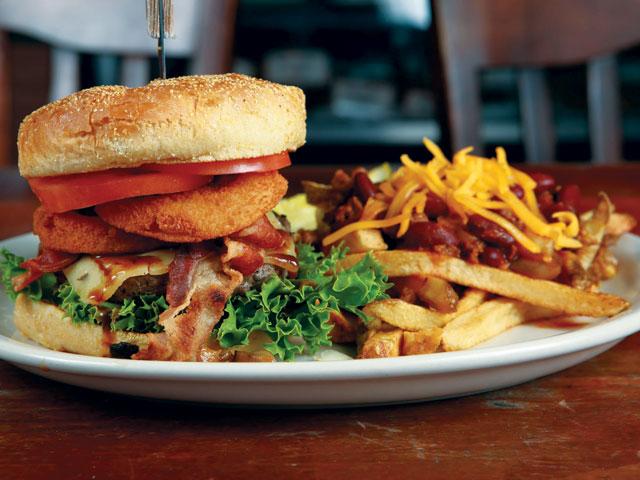 Fallsmarket Cowboyburger Courtesypic
