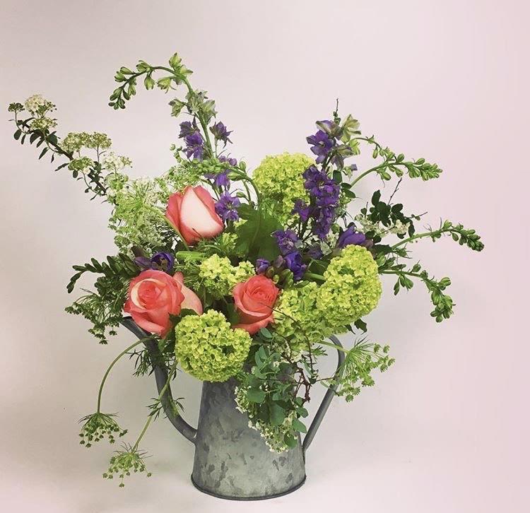 Galleria Florist 1