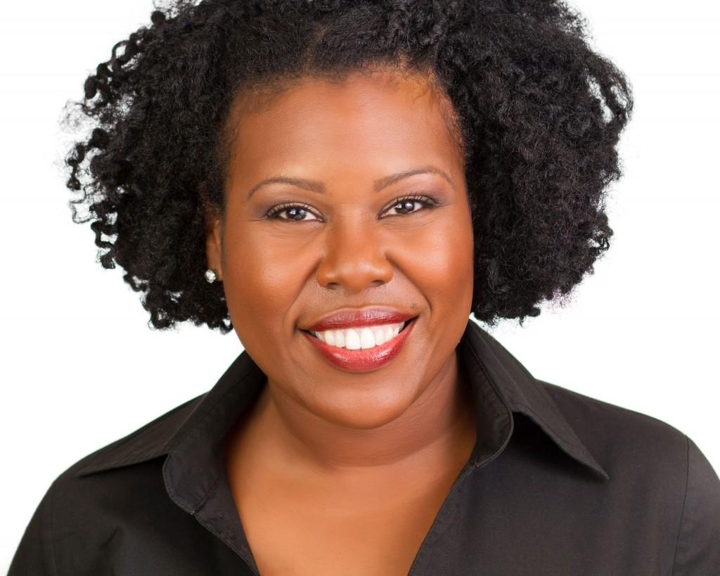 Monique Caldwell