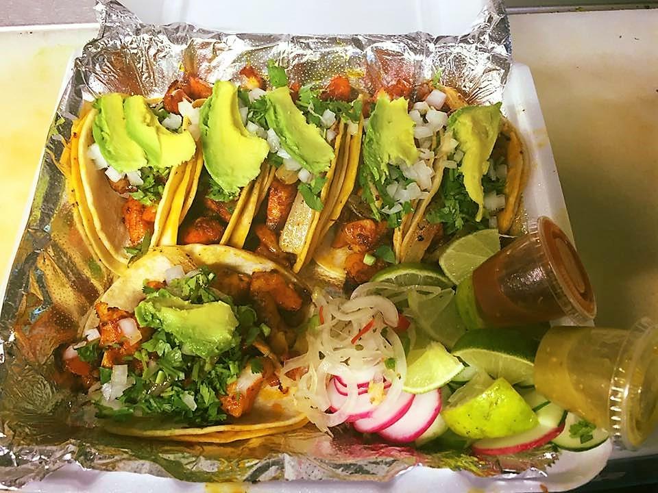 Tortas Y Tacos Fb Tilapia