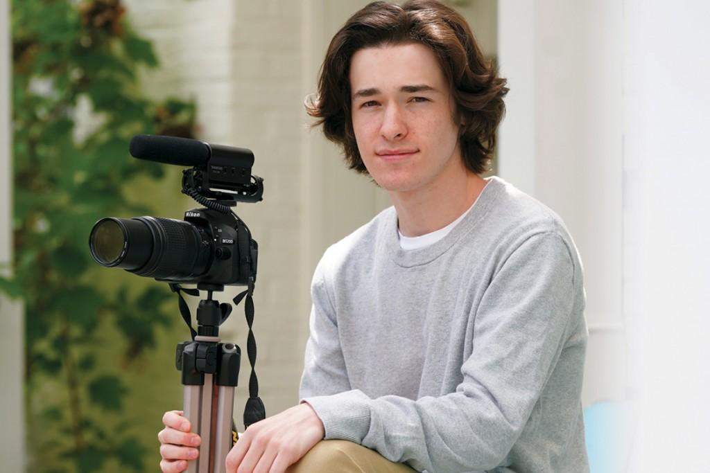 7 6 Teens Eli Waldman