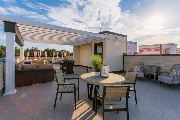 Brambleton Roof New