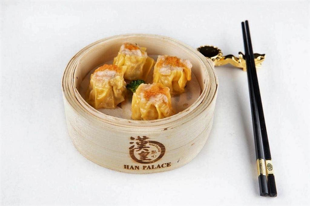 Han Palace Website Photo