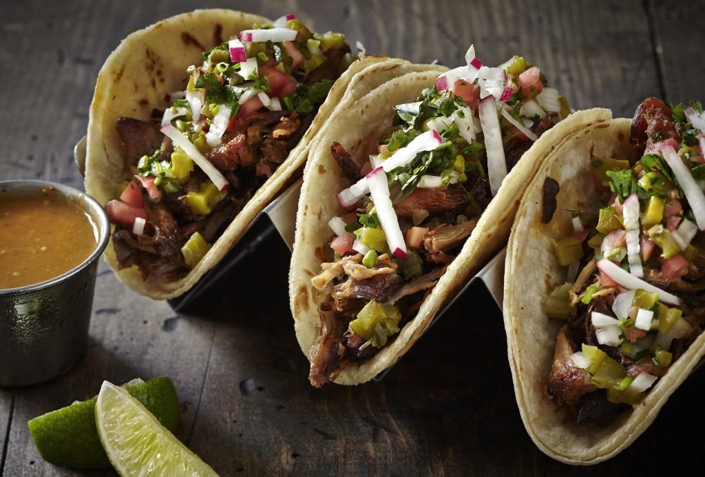 Taco Bamba By Victor Albisu