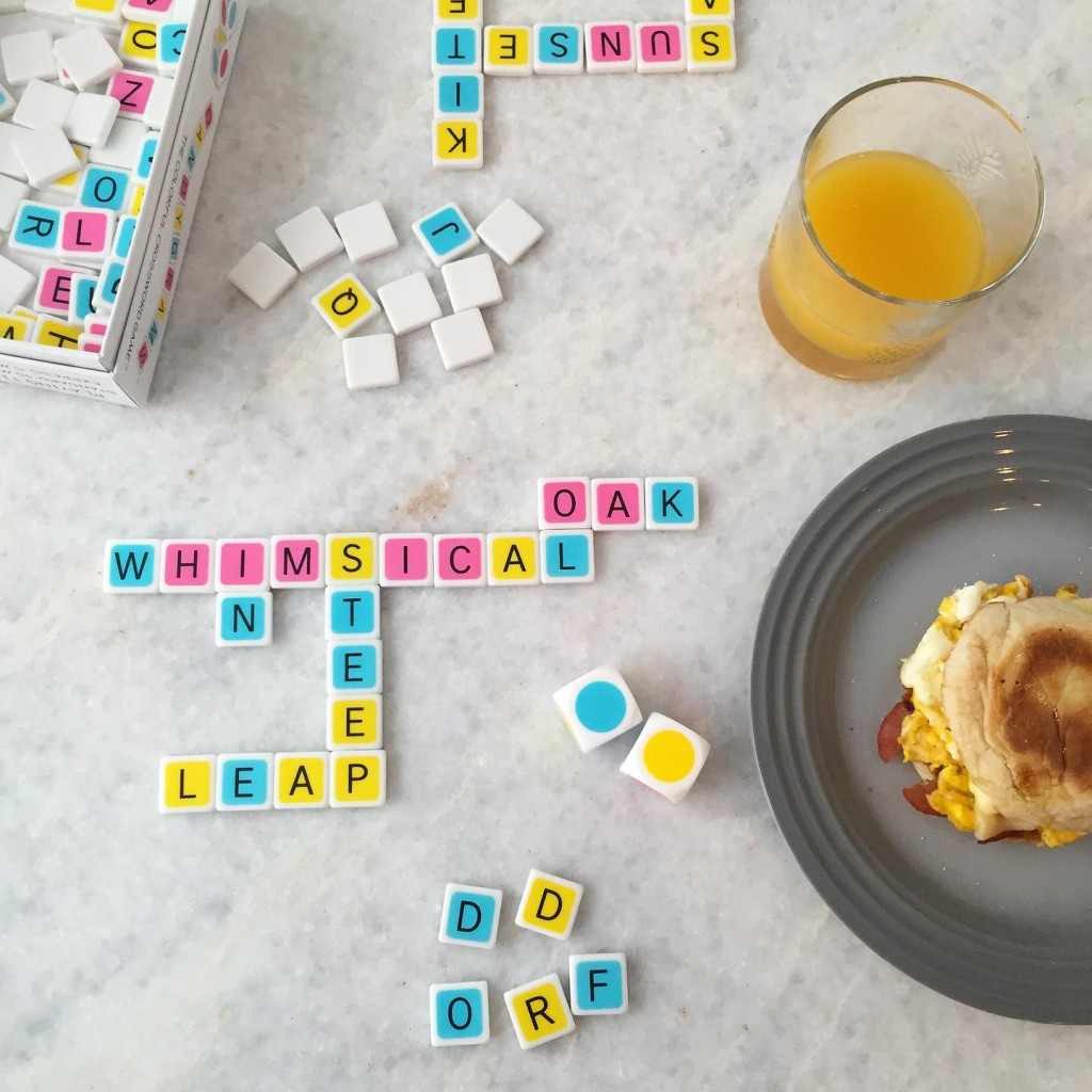 Candygrams Breakfast