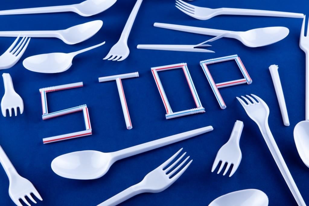 Stop Plastic Volodymyr Hryshchenko Unsplash