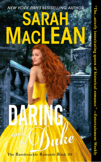 Daring And The Duke Cover Art
