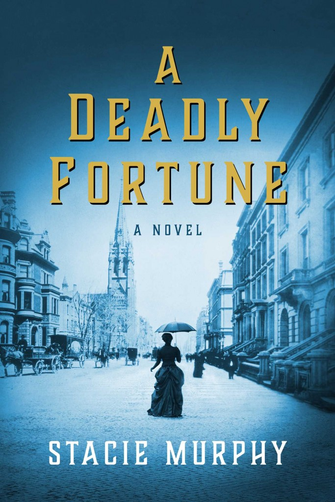 A Deadly Fortune 9781643136301 Hr