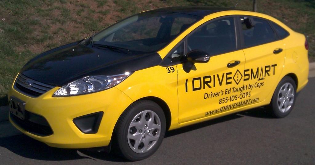 I Drive Smart