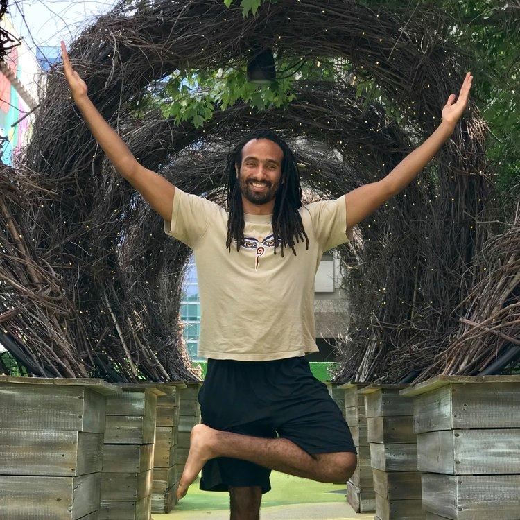 Mind Body Oasis Yoga