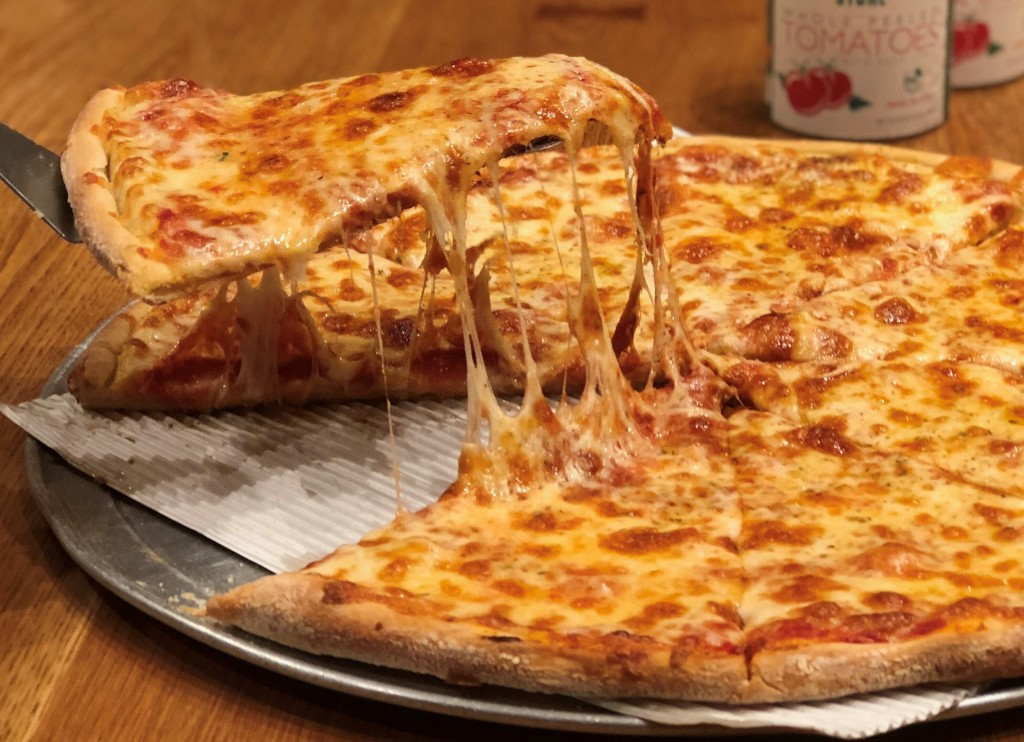 Pizza Cropped