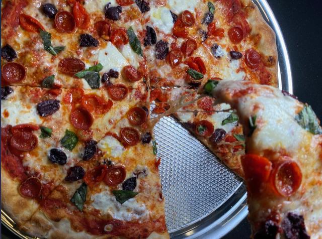 Ballston Local Pizza