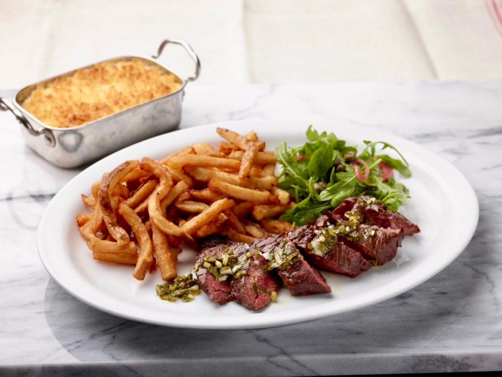 Liberty Steak Frites