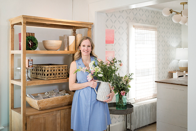 Sarah Allen Urban Farmhouse 11