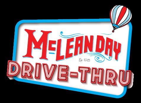Mclean Day 21 Logo
