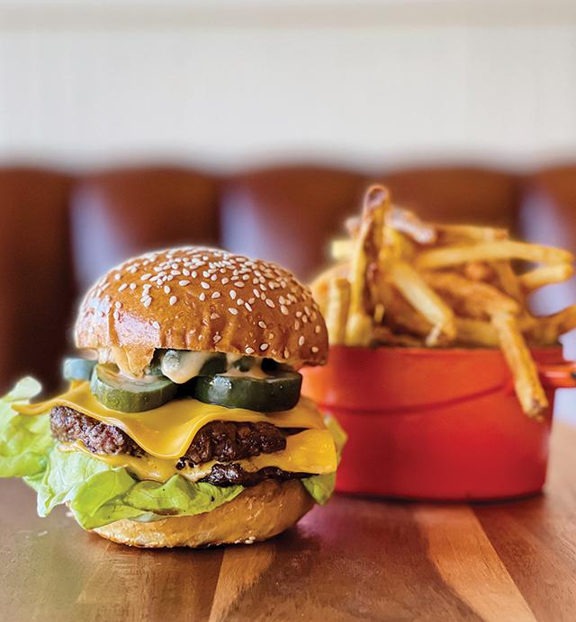 Gee Burger Og Combo Feb