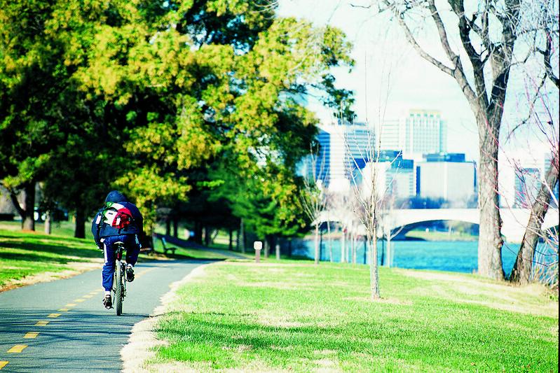 Biker County Photo