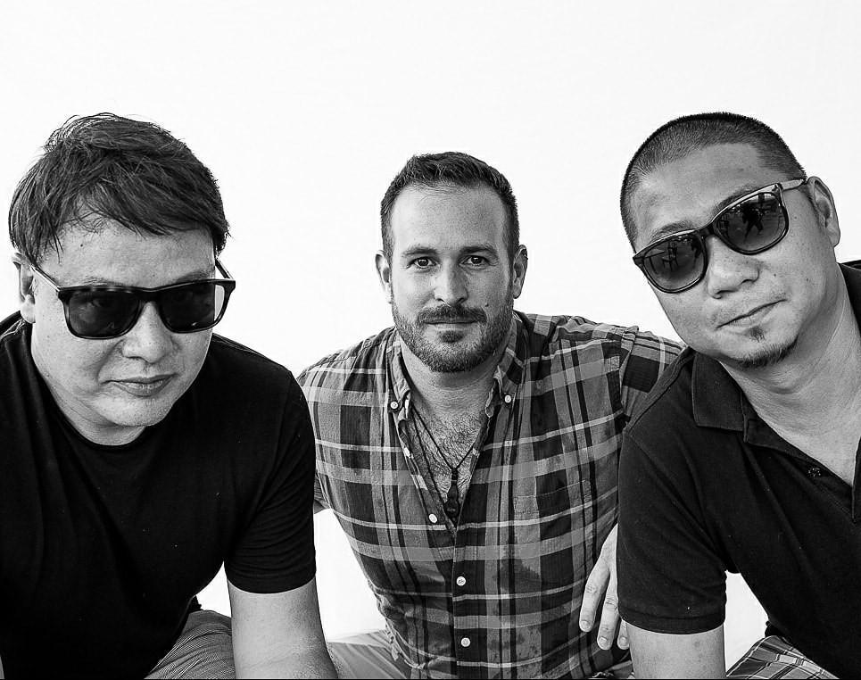 Sean Tracy Trio